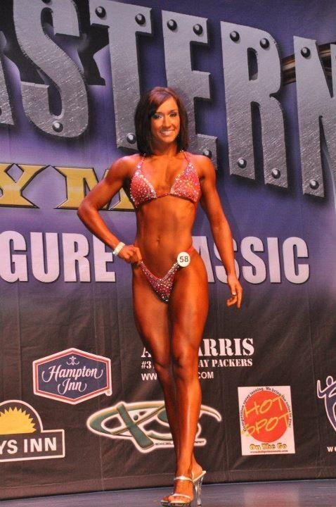 Figure competiton 2012 - 1 part 3