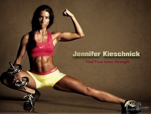 Female Fitness World